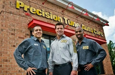 Precision Tune Auto Care - Redwood City, CA