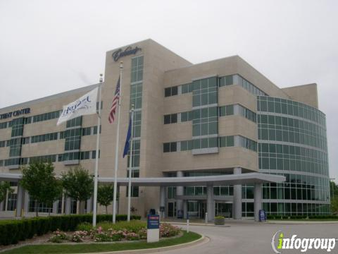 Wheaton Franciscan Healthcare 201 N Mayfair Rd Milwaukee