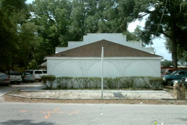 First Community Christian Church