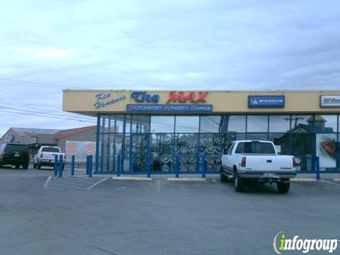 The Max 6446 San Pedro Ave San Antonio Tx 78216 Yp Com