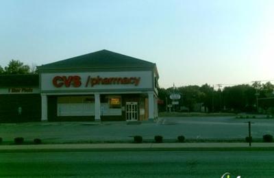 CVS Pharmacy - Alton, IL