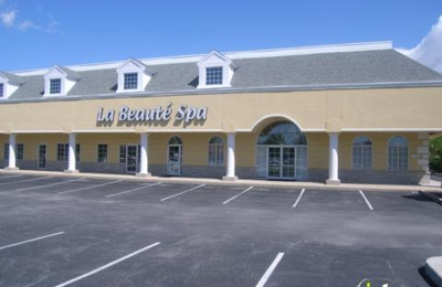 La Beaute Spa Du Jour - Indianapolis, IN