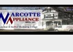 Marcotte Appliance - Shelburne, VT
