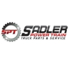 Sadler Power Train Truck Parts & Service - Waterloo