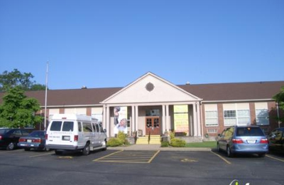 FiftyForward - Donelson Hermitage Senior Center - Nashville, TN