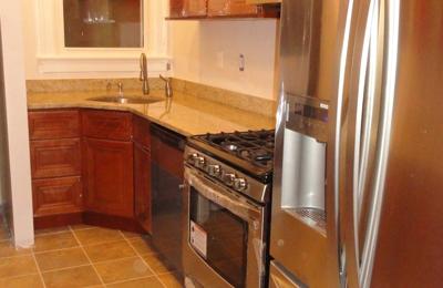 D P Moore Property Development & Contracting - Washington, DC