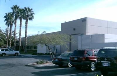 G E S Exposition Svc - Las Vegas, NV