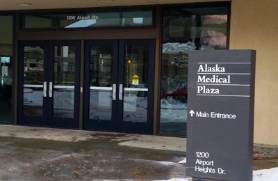 Laser Precision Spine Surgery - Anchorage, AK