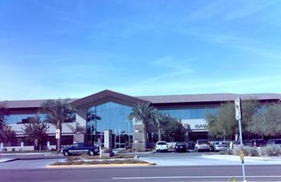 Microchip Technology Inc - Phoenix, AZ