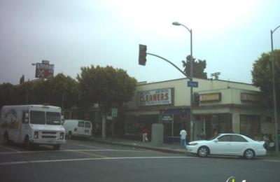 Pcy Coin Laundry - Los Angeles, CA
