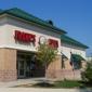 Frank's Pizza & Italian Restaurant - Easton, PA
