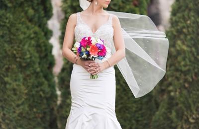 Here Comes the Bride - Traverse City, MI