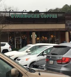 Starbucks Coffee - Atlanta, GA