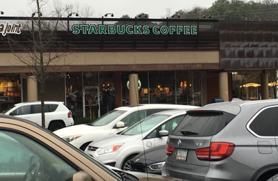 Starbucks Coffee - Atlanta, GA