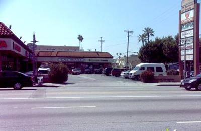 Spudnuts Donuts - Los Angeles, CA