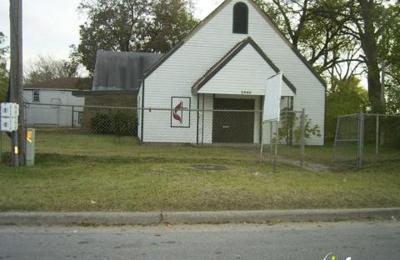 Billy Hooton Memorial United Methodist Church - Oklahoma City, OK