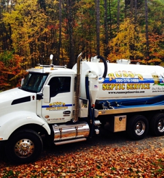 Russ's Septic Service - Winsted, CT