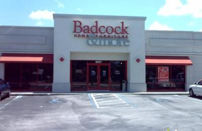 Badcock Home Furniture More 6621 Memorial Hwy Tampa Fl 33615