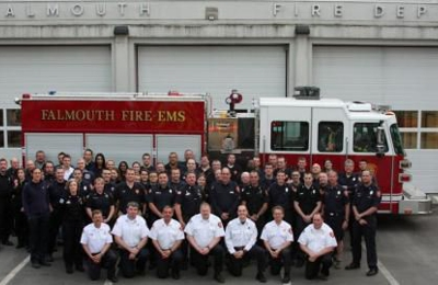 Fire Ems Inc - Beaumont, CA