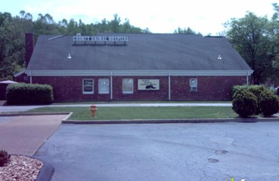 County Animal Hospital - Ballwin, MO