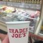 Trader Joe's - Burbank, CA. Yummy coffee sample as you shop.