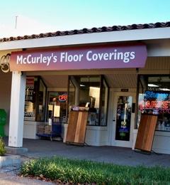 McCurley's Carpet & Floor Center - San Ramon, CA