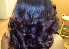 Angel's dominican beauty salon - brandon, FL