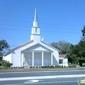 Mandarin Baptist Church - Jacksonville, FL