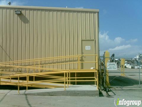 Cmc Recycling 1704 Howard Ln Austin Tx 78728 Yp Com