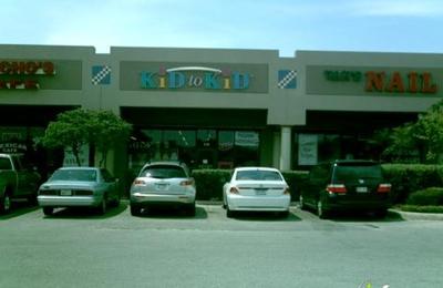 Kid To Kid - San Antonio, TX