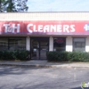 T & H Cleaners