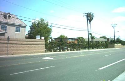 Freds Nursery - Fountain Valley, CA
