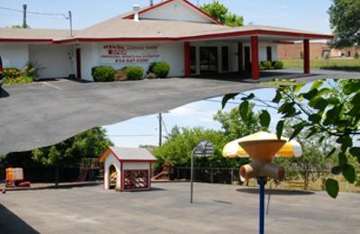 Nikou Learning Center - Columbus, OH