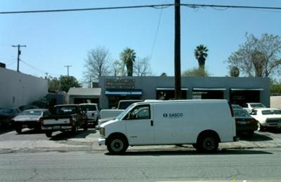 Alta Loma Radiator - Rancho Cucamonga, CA