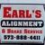 Earl's Alignment & Brake Service