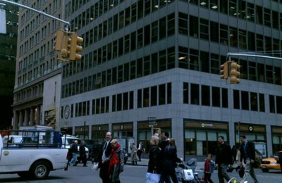 Mfa 527 Madison Ave Care of Colliers Abr - New York, NY
