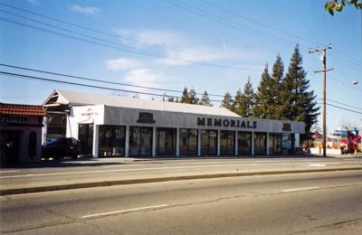 Art Monument Co. - Hayward, CA