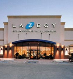 La Z Boy Furniture Galleries   Pineville, NC
