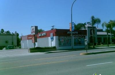 Jax Auto Repair - Brea, CA