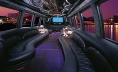 AAA Tri Alpha Luxury Limousine