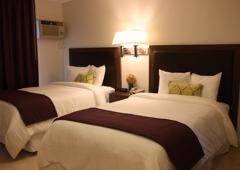Collins Hotel - Miami Beach, FL