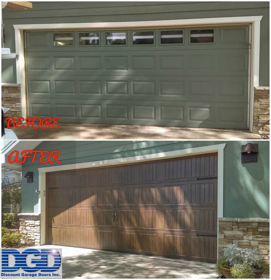 amarr door themiracle img vertical mosaic stratford ideas banko biz panel doors garage grooved