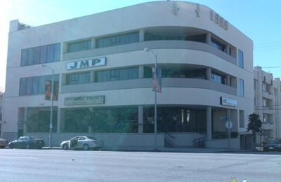 PKG Punch Kick Grabble - Los Angeles, CA