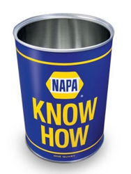 Napa Auto Parts-Woody's Paint Spot