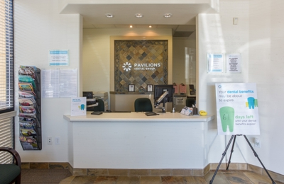 Pavilions Dental Group - Roseville, CA