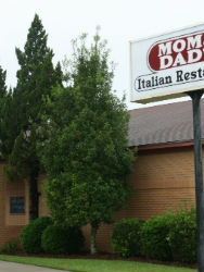 Mom and Dad's Italian Restaurant