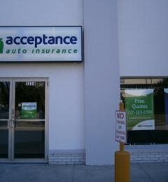 Acceptance Insurance - Saint Petersburg, FL