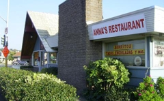 Anna's Family Coffee Shop