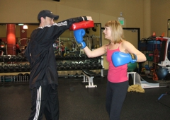 In-Home Personal Training - Glendale, CA