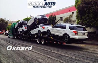 Global Auto Transportation - Oxnard, CA